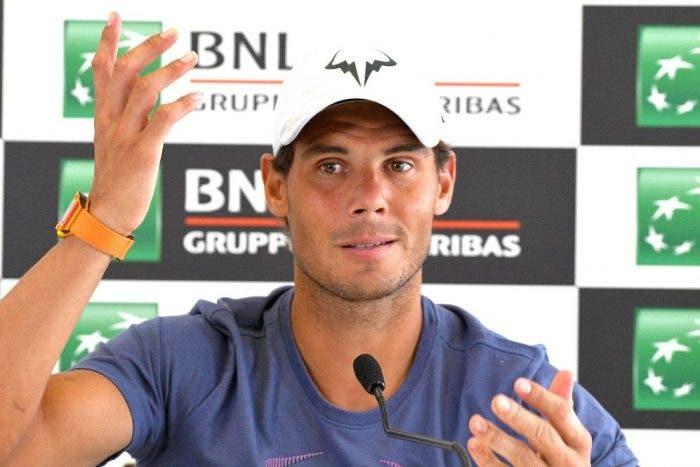 """Rabbia Nadal, Madrid è alle spalle: """"Il record non mi interessa"""""""