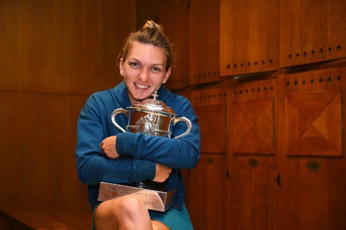 WTA Ranking: ai primi 4 posti le vincitrici degli ultimi 4 Slam