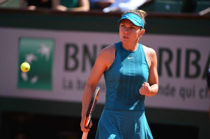 Roland Garros: Halep terza finale, contro Stephens quella buona?