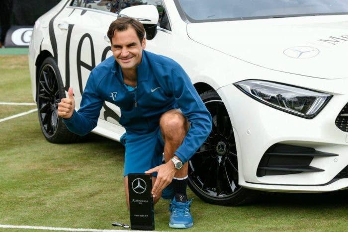 ATP Ranking: Svizzera 'uber alles' e ritorno al 2003 grazie ai soliti due