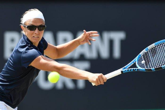 WTA Ranking: avanzano Krunic, Flipkens e Kuzmova. Tutto fermo ai piani alti