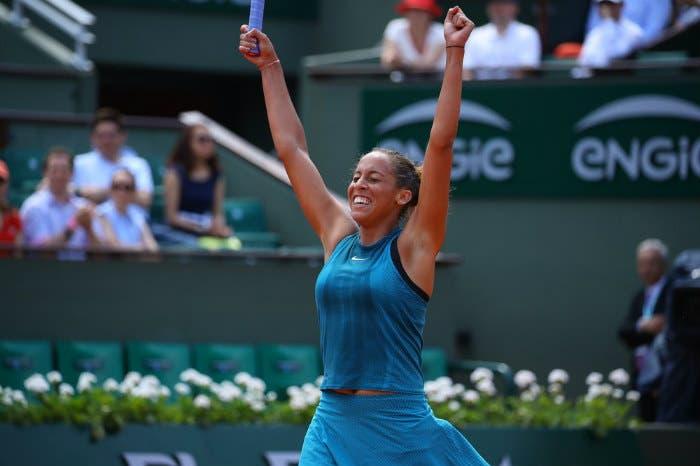 Roland Garros a stelle e strisce: sarà rivincita tra Keys e Stephens in semi