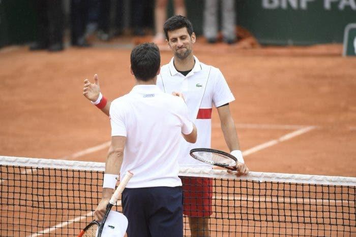 Impressioni di Parigi: Bautista, Djokovic e l'ingiustizia del mondo