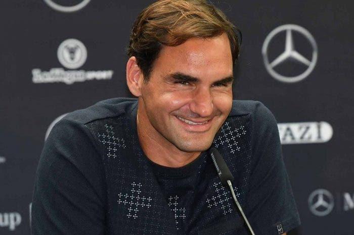 Federer a Stoccarda a caccia del numero uno