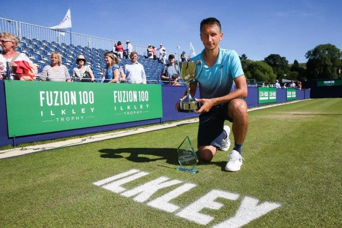 Mondo Challenger: Stakhovsky, dal ciglio del burrone a Wimbledon