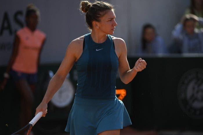 Roland Garros: Halep da corsa, ora Kerber. Dasha completa l'opera