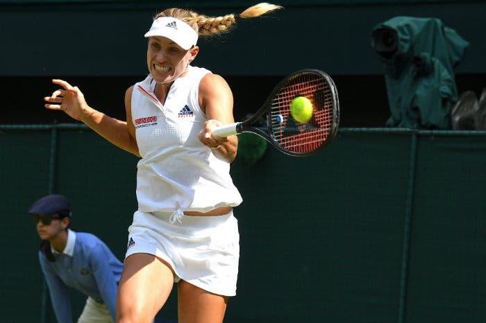 Wimbledon: Serena Williams contro Kerber, la finale attesa