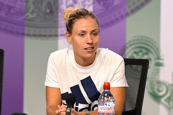 """Kerber sfida Ostapenko: """"Non solo difesa, sarò più aggressiva"""""""
