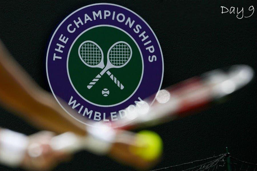 Wimbledon Live Gucken