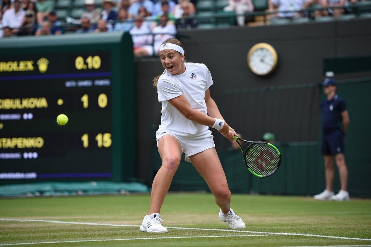 Wimbledon, semifinali: derby tedesco possibile ma improbabile