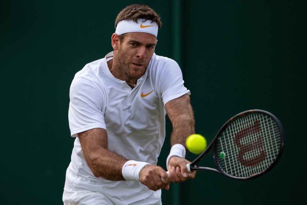 ATP Ranking: Nadal consolida il primato, del Potro sale sul podio