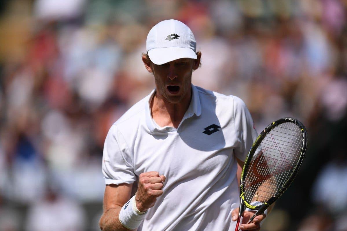 Anderson, rimonta incredibile: Federer è fuori da Wimbledon