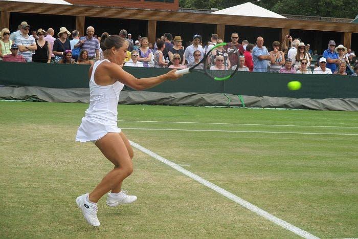 Wimbledon Junior: Cocciaretto si ferma al terzo turno