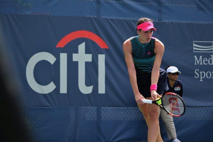 Venus e Vika salutano San José, a Washington Petkovic evita la pioggia