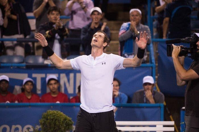 Il dolore di Murray, le magie di Copil: lacrime al Citi Open