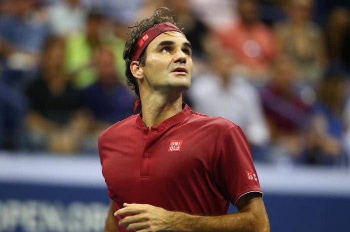 """Federer: """"Ritiro? Si scherza, ma non vorrò mai perdere al primo turno"""""""