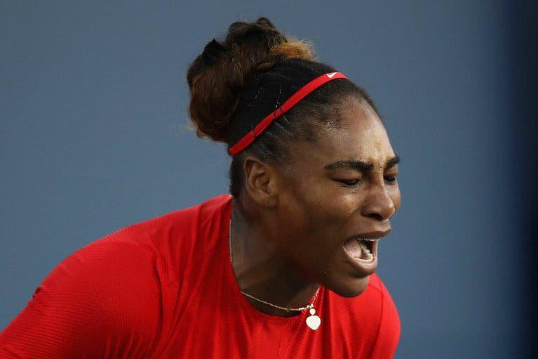 """Serena, peggior sconfitta di sempre a San José: """"Tante cose per la testa"""""""