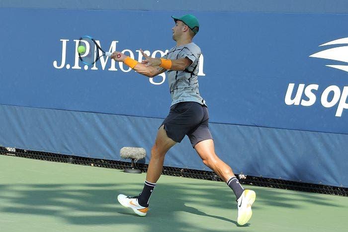 US Open, spunti tecnici: l'esempio da scuola del dritto di Coric