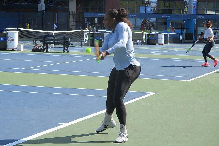 US Open, spunti tecnici: attenzione, Serena sta tornando