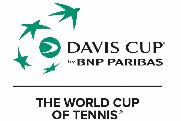 Coppa Davis: tutti i sorteggi delle sfide di play-off
