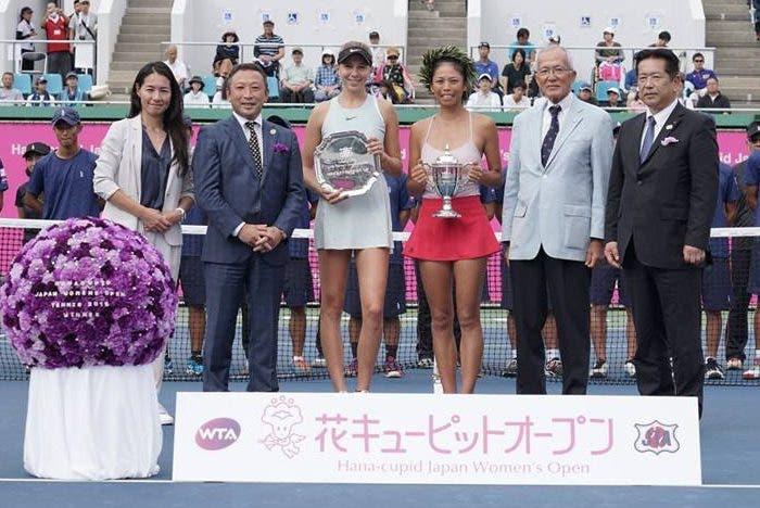 WTA Ranking: Hsieh di nuovo top 30, Anisimova entra nelle 100
