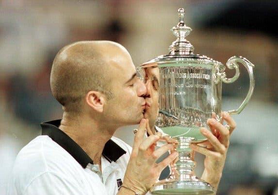 50 anni di US open, i campioni del passato: 1996-1999