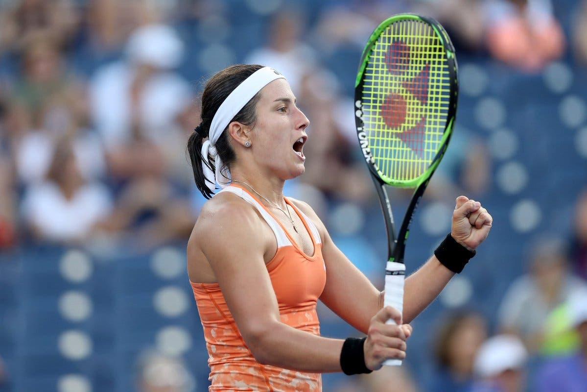 US Open: una gran Sevastova cancella la campionessa in carica