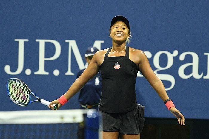 US Open: Keys troppi errori, Osaka sfiderà Williams per il titolo