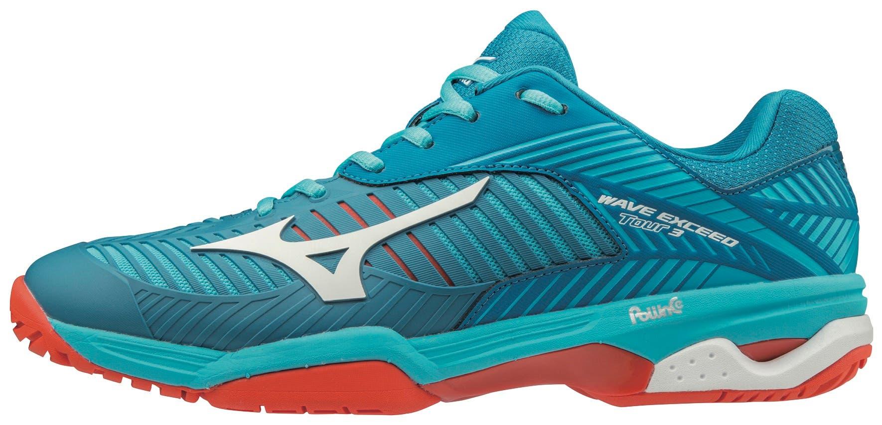 scarpa da tennis caratteristiche