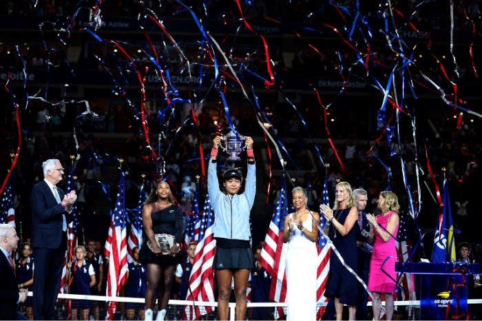 WTA Ranking: Osaka irrompe in top 10, Serena numero 16