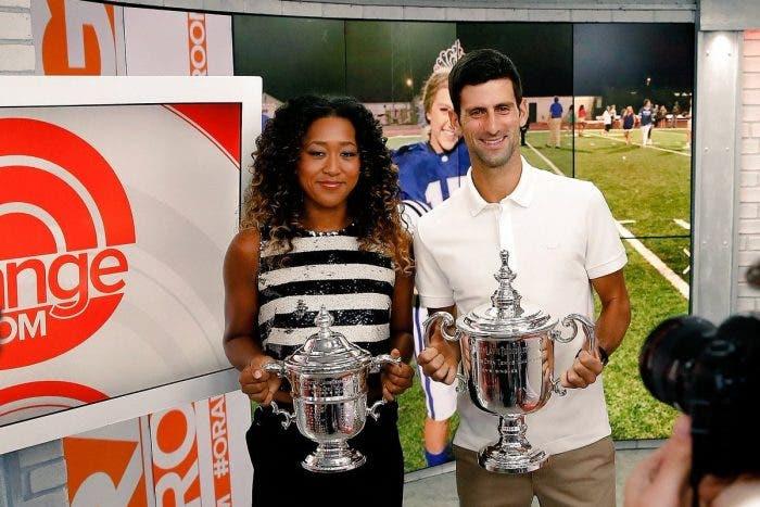 US Open, tutti i campioni della 50esima edizione