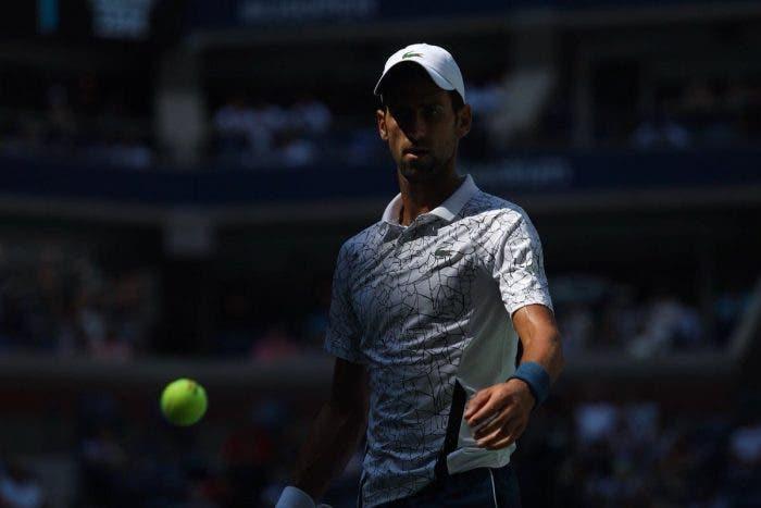 US Open: Djokovic comodo ai quarti, Nishikori fa sul serio