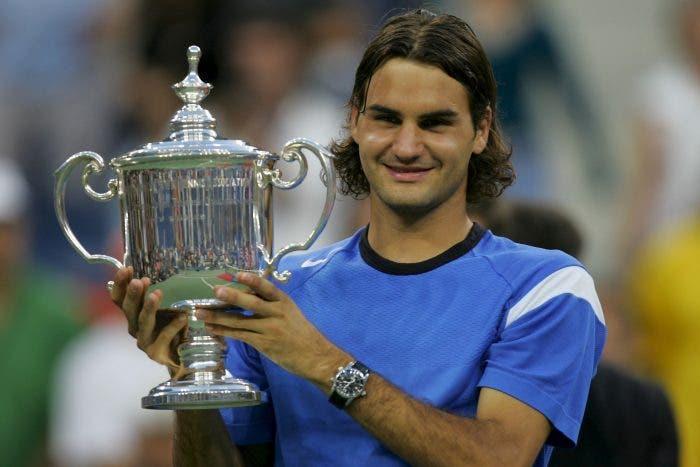 50 anni di US Open, i campioni del passato: 2004-07
