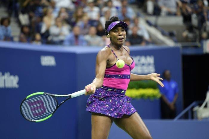 """US Open: parole, parole, parole. Venus Williams: """"Serena? Così è imbattibile"""""""
