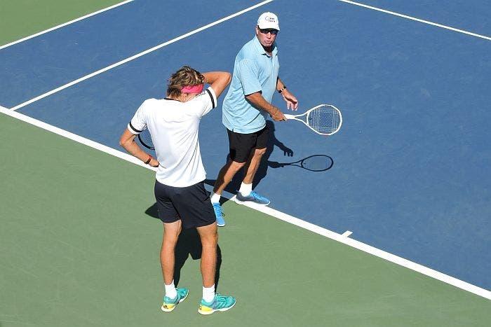 US Open, spunti tecnici: Lendl, il lavoro da fare su Zverev è chiaro