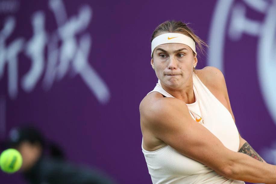 Pliskova prosegue la corsa, Sabalenka vince ma non pensa alle Finals