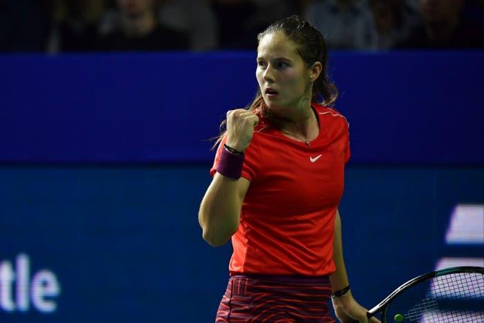 WTA Ranking: Kasatkina, prima volta in top 10. Giorgi sale ancora