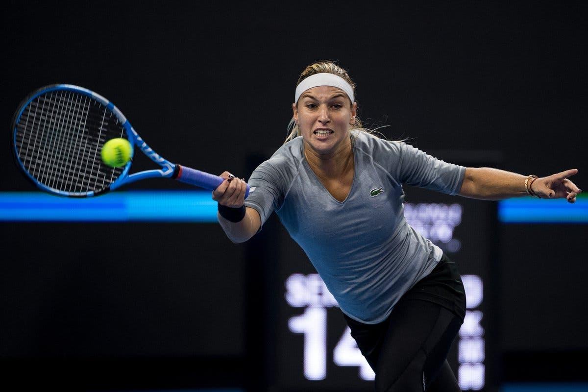 Pechino: una Cibulkova deluxe elimina Stephens, avanza Wozniacki