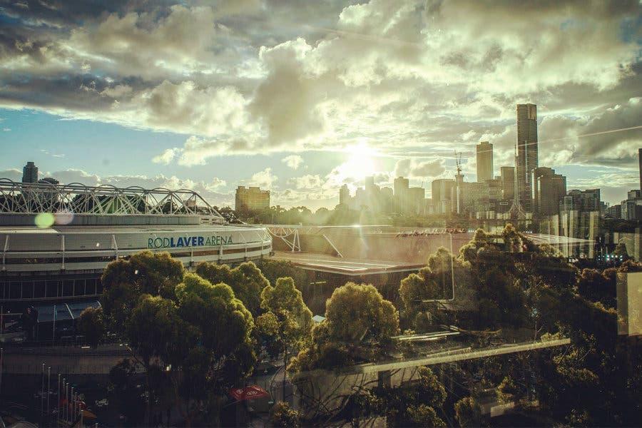 Velocità di incontri stasera a Melbourne
