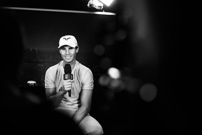 """Nadal e Djokovic a Bercy per il numero 1: """"Il livello è altissimo"""""""