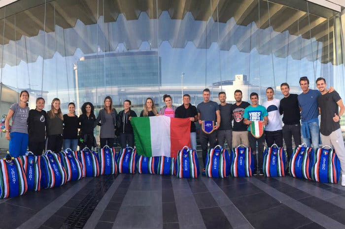 Anche al Senior World Championships è grande Italia. Ora il mondiale