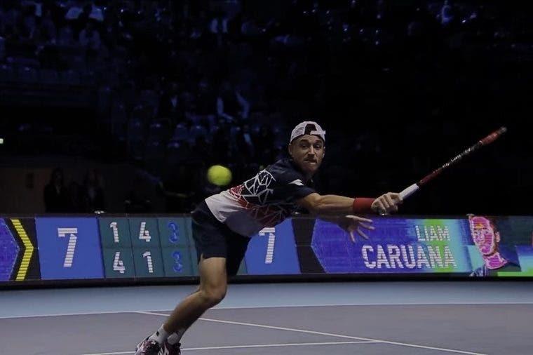 Next Gen ATP Finals: ma Liam Caruana non era così scarso?