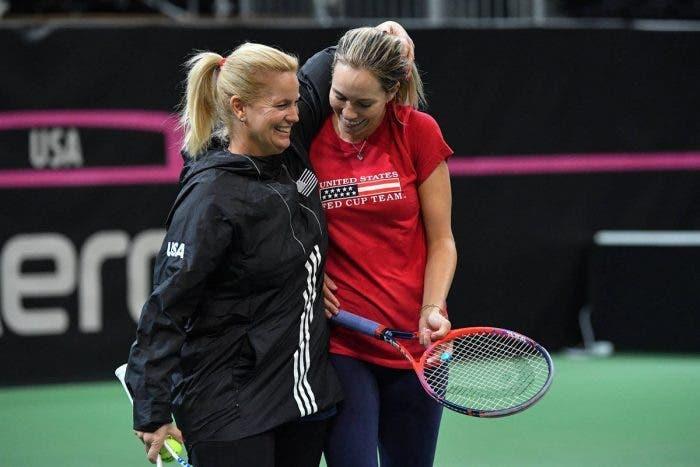 Fed Cup, verso la finale: Krejcikova per Pliskova. USA all'arrembaggio