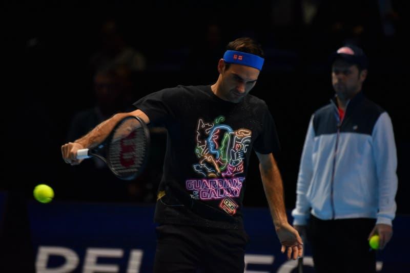Il segreto di Federer è (non) allenarsi. Thiem cambia, vince ma esce