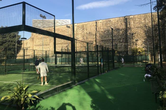 Campi Da Tennis Roma.Padel Due Nuovi Campi Al Ct Firenze Roma Chiude Lo Street Tour