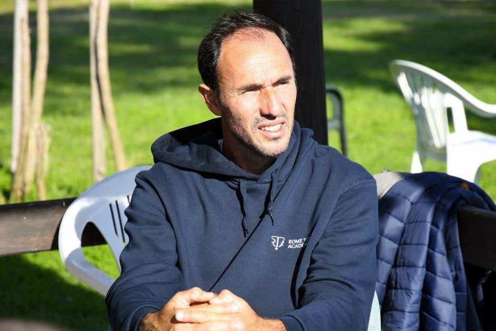 vita allenatore relazioni di incontri Maratona sito di incontri