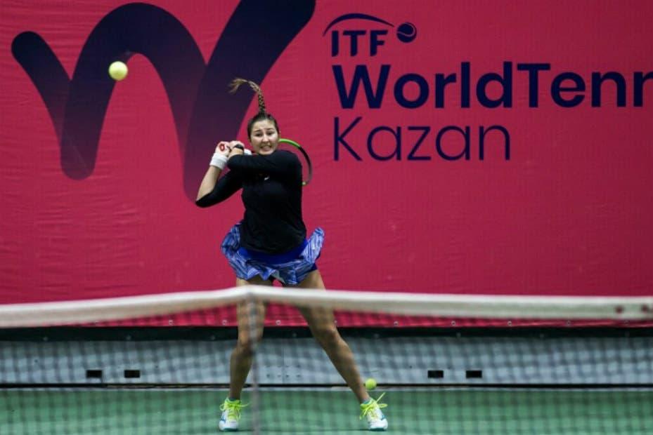 Calendario Itf.Il World Tennis Tour Fra Critiche Aggiustamenti E Punti