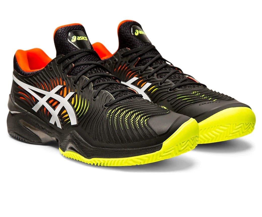 promo code a4780 38aee Più stabili e sicuri con la scarpa Asics Court FF2 ...