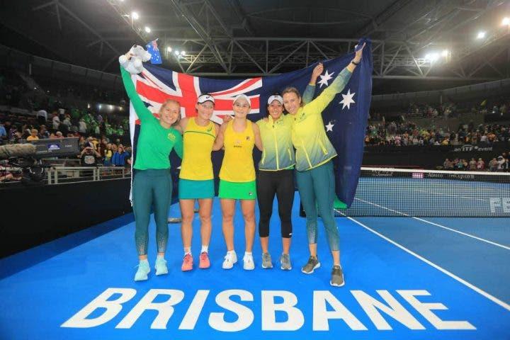 Eventi di incontri singoli Brisbane