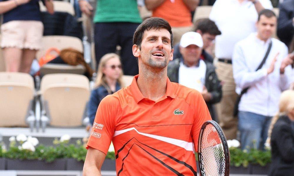 Roland Garros: Caruso fa il possibile ma passa Djokovic. Ora Struff